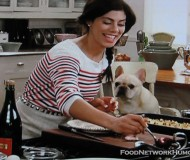Claire Robinson Food Network Newman